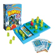 Hoppers Board Game