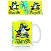 Dc Originals (batman Penguin) Mug