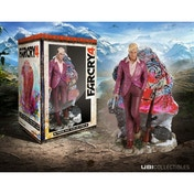 Far Cry 4 Pagan Min King of Kyrat Statue