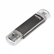Laeta Twin FlashPen USB 2.0 32 GB 10 MB/s Grey