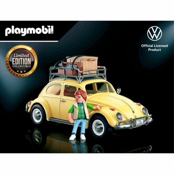 Playmobil 70827 Limited Edition Volkswagen Beatle