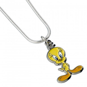Official Looney Tunes Tweety Necklace