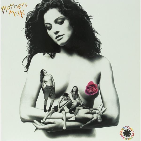Red Hot Chili Peppers - MotherS Milk Vinyl