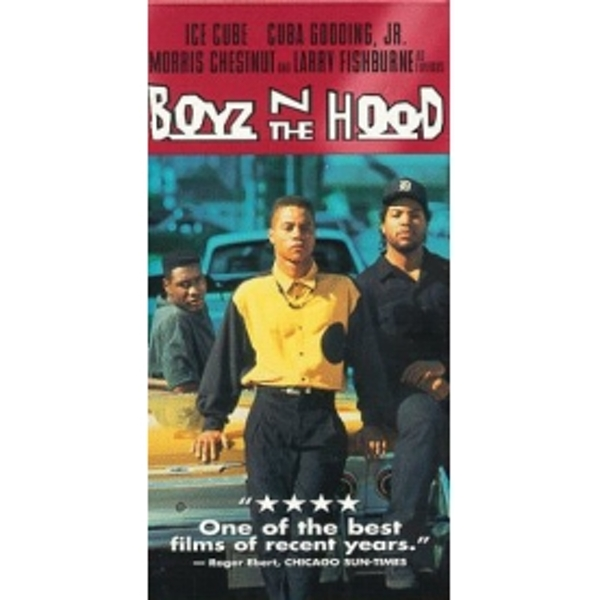 Boyz N The Hood Special Edition DVD