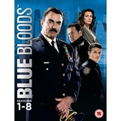 Blue Bloods - Seasons 1-8 DVD