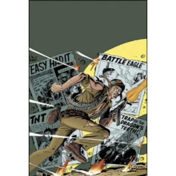 Our Army At War: The Joe Kubert War Collection TP