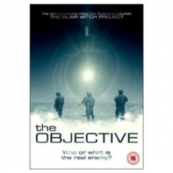 The Objective DVD