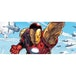 Marvel Hero Clix The Invinceible Iron Man Brick Case of 10 Board Game - Image 2