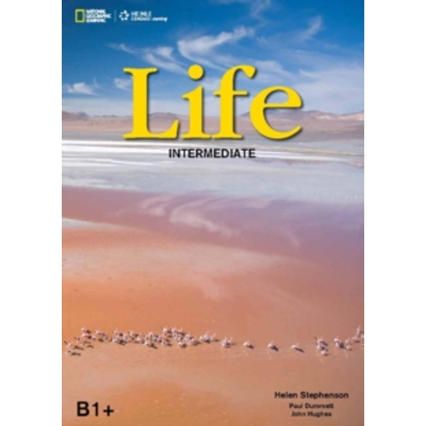Life Intermediate with DVD