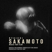 Ryuichi Sakamoto, Brussels Philharmonic Conducted By Dirk Brossé - Music For Film Vinyl