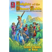 Knights of the Dinner Table Issue # 220