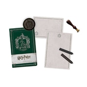 Slytherin (Harry Potter) Deluxe Stationery Set