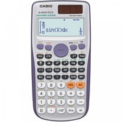 Casio FX991ESPLUS Dual Powered Scientific Calculator