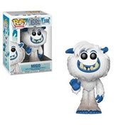 Migo (Smallfoot) Funko Pop! Vinyl Figure