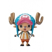 Bandai One Piece Tony Tony Chopper New World Version Action Figure