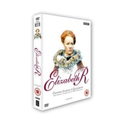 Elizabeth R (3 Disc Box Set) DVD