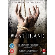 Wasteland DVD