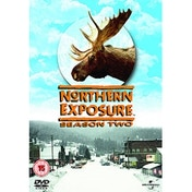 Northern Exposure - Season 2 DVD