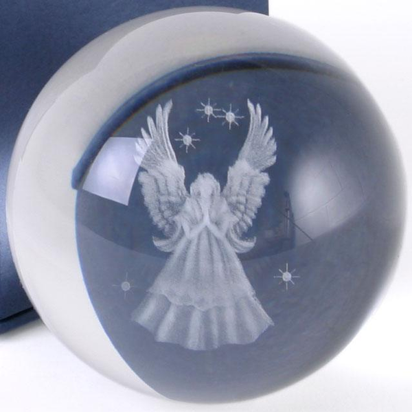 Guardian Angel Sphere