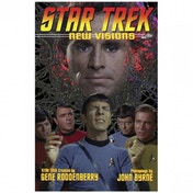 Star Trek New Visions: Volume 4