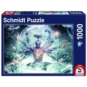 Schmidt Dream in The Universe Jigsaw Puzzle - 1000 Pieces