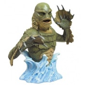 Universal Monsters Creature - Black Lagoon Bust Bank