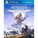 Horizon Zero Dawn Complete Edition PS4 Game