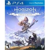 Horizon Zero Dawn Complete Edition PS4 Game (#)