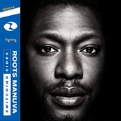 Roots Manuva - Switching Sides Vinyl