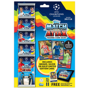 UCL Match Attax 2017/18 UEFA Champions League Trading Card Multipack