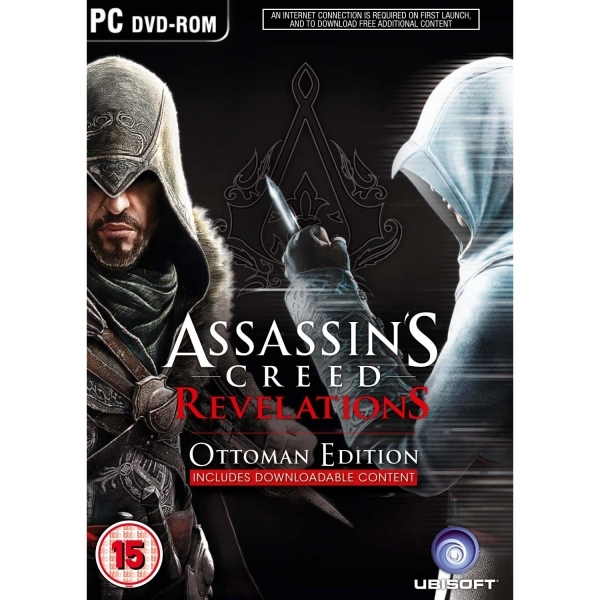 Assassin's Creed Revelations Ottoman Edition PC Game