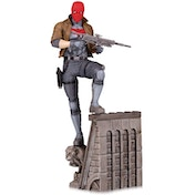 Red Hood (Bat-Family) DC Collectables Multi-Part Statue (Part 5)