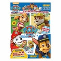 Paw Patrol A Year Of Adventures Sticker Starter Pack