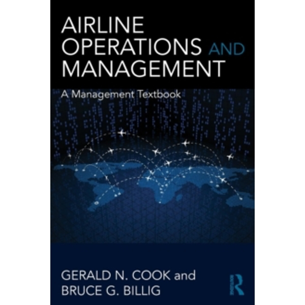 Airline Operations and Management : A Management Textbook