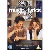 Music and Lyrics DVD