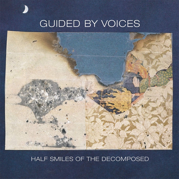 Guided By Voices - Half Smiles Of The Decomposed Vinyl