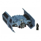 Star Wars Transformers Darth Vader The Advanced x1 Starfighter