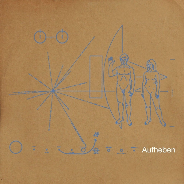 The Brian Jonestown Massacre ‎- Aufheben Vinyl