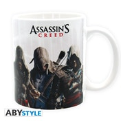 Assassin's Creed - Group Mug