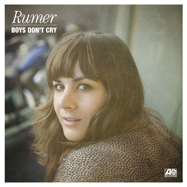 Rumer - Boys Don't Cry CD