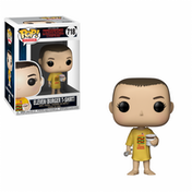 Eleven In Burger Tee (Stranger Things) Funko Pop! Vinyl Figure