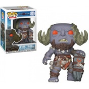 Fire Troll (God Of War) Funko Pop! Vinyl Figure