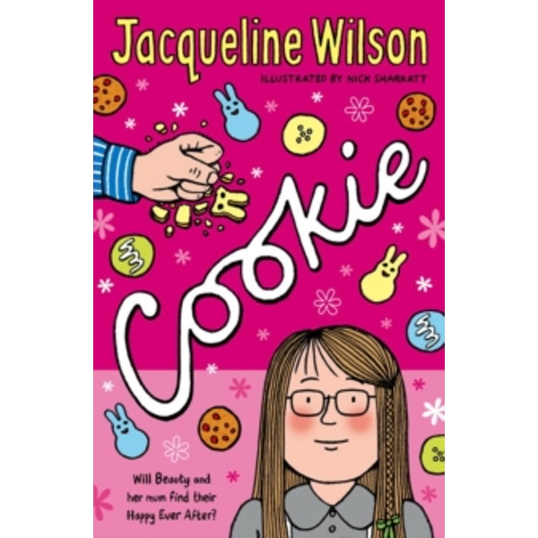 Cookie by Jacqueline Wilson (Paperback, 2009)