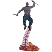 Guardians of the Galaxy Vol. 2 Battle Diorama Series Statue 1/10 Drax 33cm