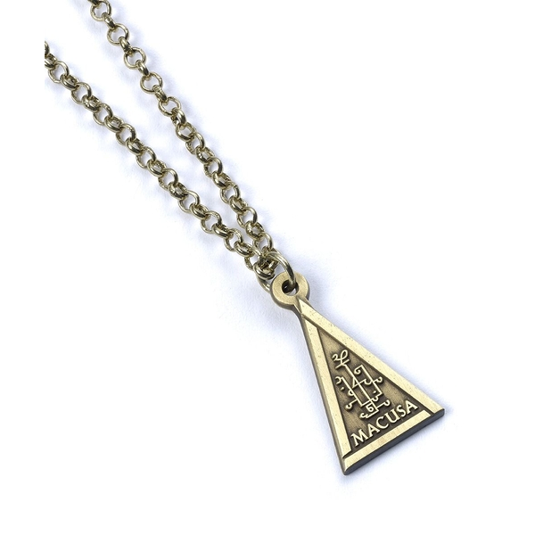 MACUSA Necklace