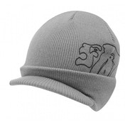 Lonsdale Peak Hat Grey