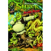 Shrek Digest Volume 2 GN: Living Green