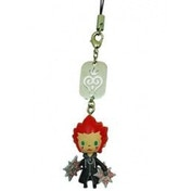 Kingdom Hearts Avatar Vol 2 Axel Charm