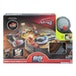 Disney Pixar Cars Mini Racers Crank and Crash Derby Playset with Mini Lightning McQueen Toy Car - Image 3