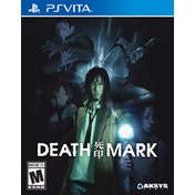 Death Mark PS Vita Game (#)